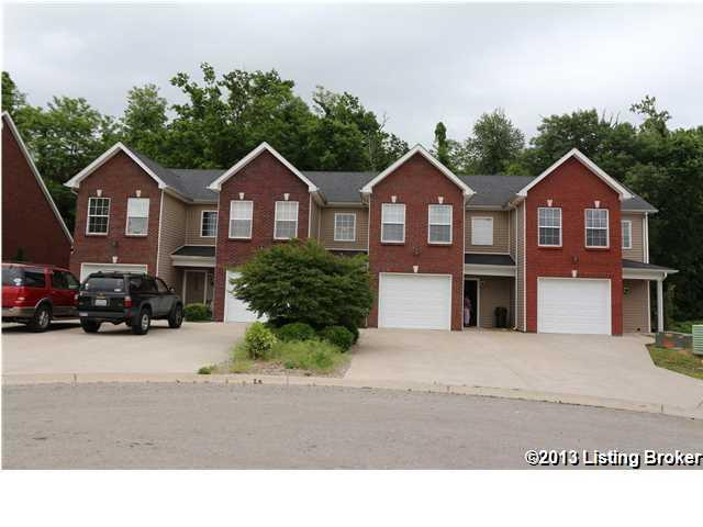 Bardstown, KY Townhomes For Rent