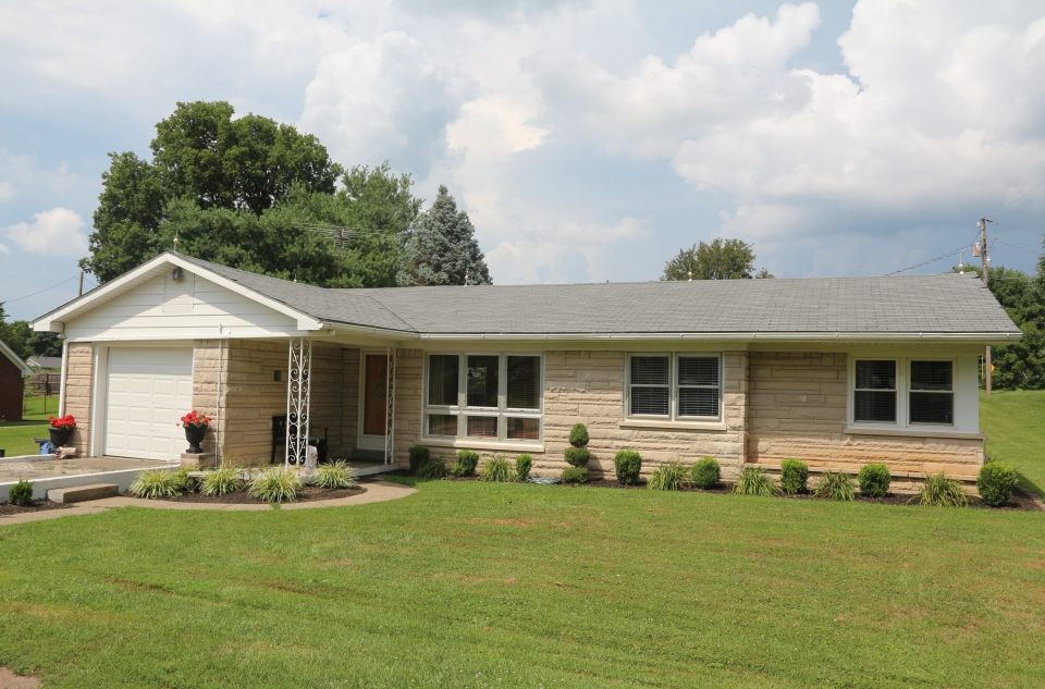 40 Ed Pulliam Dr Chaplin, KY