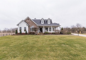 118 Middle Creek Drive, Nicholasville, Kentucky 40356, 4 Bedrooms Bedrooms, ,5 BathroomsBathrooms,Residential,For Sale,Middle Creek,1901899