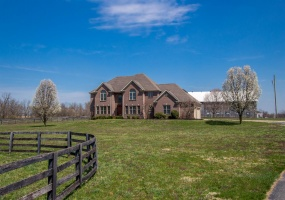 4601 Bethel Road, Lexington, Kentucky 40511, 5 Bedrooms Bedrooms, ,5 BathroomsBathrooms,Residential,For Sale,Bethel,1803894