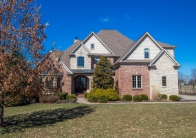 222 Golf Club Drive, Nicholasville, Kentucky 40356, 5 Bedrooms Bedrooms, ,6 BathroomsBathrooms,Residential,For Sale,Golf Club,1904032