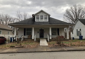 707 7th Street, Shelbyville, Kentucky 40065, 3 Bedrooms Bedrooms, ,2 BathroomsBathrooms,Residential,For Sale,7th,1903438
