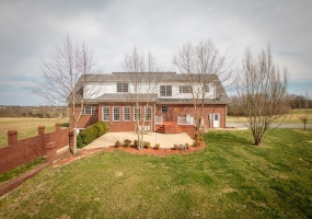 6605 McCowans Ferry Road, Versailles, Kentucky 40383, 4 Bedrooms Bedrooms, ,5 BathroomsBathrooms,Residential,For Sale,McCowans Ferry,1905626