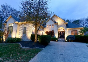 1301 Wakehurst Court, Lexington, Kentucky 40509, 4 Bedrooms Bedrooms, ,5 BathroomsBathrooms,Residential,For Sale,Wakehurst,1827780
