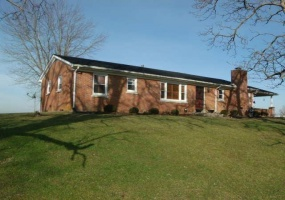 180 HIlltop Road, Sadieville, Kentucky 40370, 3 Bedrooms Bedrooms, ,1 BathroomBathrooms,Residential,For Sale,HIlltop,1900122